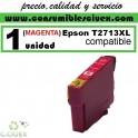 EPSON COMPATIBLE 27XL / T2713 MAGENTA