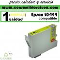 CARTUCHO COMPATIBLE EPSON T0444