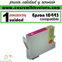 CARTUCHO COMPATIBLE EPSON T0443