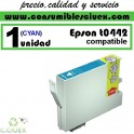 CARTUCHO COMPATIBLE EPSON T0442