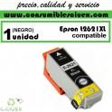 EPSON 26XL/T2621 NEGRO COMPATIBLE