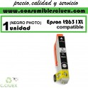 EPSON 26XL/T2631 PHOTO NEGRO COMPATIBLE