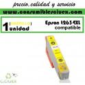 EPSON 26XL/T2634 AMARILLO COMPATIBLE