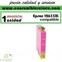 EPSON 26XL/T2633 MAGENTA COMPATIBLE