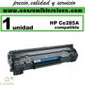 TONER COMPATIBLE HP CE285A CANON CRG 712 / 713 / 725