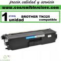 TONER CYAN BROTHER TN 315 (TN 325) COMPATIBLE(Calidad,Precio y Servicio)
