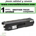 TONER NEGRO BROTHER TN 315 (TN 325) COMPATIBLE(Calidad,Precio y Servicio)