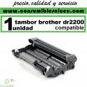 TAMBOR COMPATIBLE BROTHER DR-2200 (Calidad,Precio y Servicio)