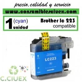 CARTUCHO TINTA CYAN LC223