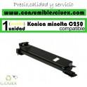 KONIKA MINOLTA BIZHUB C250/C252 AMARILLO CARTUCHO DE TONER GENERICO 8938-509/TN-210Y