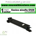 KONIKA MINOLTA BIZHUB C250/C252 NEGRO CARTUCHO DE TONER GENERICO 8938-509/TN-210K