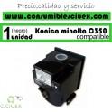 KONIKA MINOLTA BIZHUB C350/C351/C450 NEGRO CARTUCHO DE TONER GENERICO 4053-403/TN310K