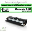 TONER NEGRO MINOLTA PAGE PRO 2400W / 2500 COMPATIBLE