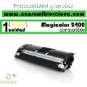 TONER AMARILLO MINOLTA PAGE PRO 2400W / 2500 COMPATIBLE