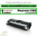 TONER MAGENTA MINOLTA PAGE PRO 2400W / 2500 COMPATIBLE