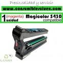 KONIKA MINOLTA MAGICOLOR 5430DL/5450 MAGENTA CARTUCHO DE TONER GENERICO 4539432