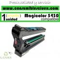 KONIKA MINOLTA MAGICOLOR 5430DL/5450 AMARILLO CARTUCHO DE TONER GENERICO 4539432