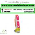 EPSON TINTA COMPATIBLE 24XL MAGENTA CLARO (T2436)