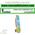 EPSON TINTA COMPATIBLE 24XL CYAN CLARO (T2435)