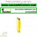 TINTA EPSON COMPATIBLE 33XL AMARILLO (T3364)