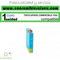 TINTA EPSON COMPATIBLE 33XL CYAN (T3362)