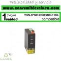 TINTA EPSON COMPATIBLE 33XL NEGRO (T3351)