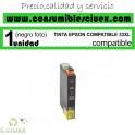 TINTA EPSON COMPATIBLE 33XL NEGRO FOTO (T3361)