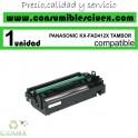 PANASONIC KX-FAD412X TAMBOR COMPATIBLE