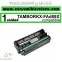 PANASONIC KX-FAD89X TAMBOR COMPATIBLE