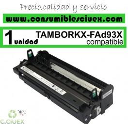 PANASONIC KX-FAD93X TAMBOR COMPATIBLE