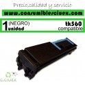 TONER NEGRO KYOCERA TK 560 COMPATIBLE CON KYOCERA FS-C5300DN