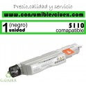TONER NEGRO DELL 5110 COMPATIBLE