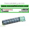 TONER MAGENTA RICOH C2050 COMPATIBLE PARA IMPRESORAS RICOH MP C2030/C2050/C2530/C2550