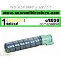 TONER AMARILLO RICOH C2050 COMPATIBLE PARA IMPRESORAS RICOH MP C2030/C2050/C2530/C2550