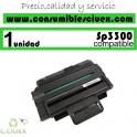 TONER RICOH SP3300 COMPATIBLE PARA IMPRESORAS RICOH AFICIO SP-3300, AFICIO SP-3300D