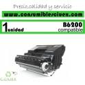 TONER OKI B6200/B6300 COMPATIBLE