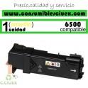 TONER AMARILLO XEROX PHASER 6500 COMPATIBLE