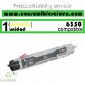 TONER AMARILLO XEROX PHASER 6350 COMPATIBLE