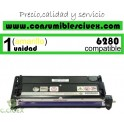 TONER AMARILLO XEROX PHASER 6280 COMPATIBLE