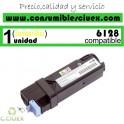 TONER AMARILLO XEROX PHASER 6128 COMPATIBLE