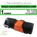 TONER KYOCERA TK 120 COMPATIBLE