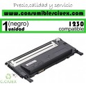 DELL 1230 NEGRO COMPATIBLE CON IMPRESORAS DELL COLOR LASER 1230C , 1235CN
