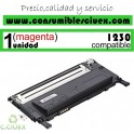 DELL 1230 MAGENTA COMPATIBLE CON IMPRESORAS DELL COLOR LASER 1230C , 1235CN