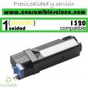 TONER AMARILLO DELL 1320C / 2130CN / 2135CN COMPATIBLE, SUSTITUYE AL TONER ORIGINAL D2130