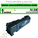 TONER AMARILLO DELL 2150 COMPATIBLE