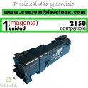 TONER MAGENTA DELL 2150 COMPATIBLE