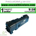 TONER NEGRO DELL 2150 COMPATIBLE