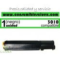 TONER NEGRO DELL 3010 COMPATIBLE