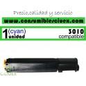 TONER CYAN DELL 3010 COMPATIBLE