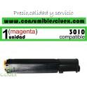 TONER MAGENTA DELL 3010 COMPATIBLE